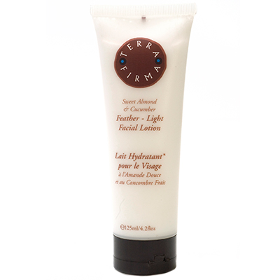 Feather Light Facial Lotion