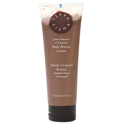 Body Bronze Lotion